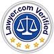 Lawyers.com Verification Badge
