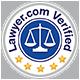 Lawyers.com Verification Badge